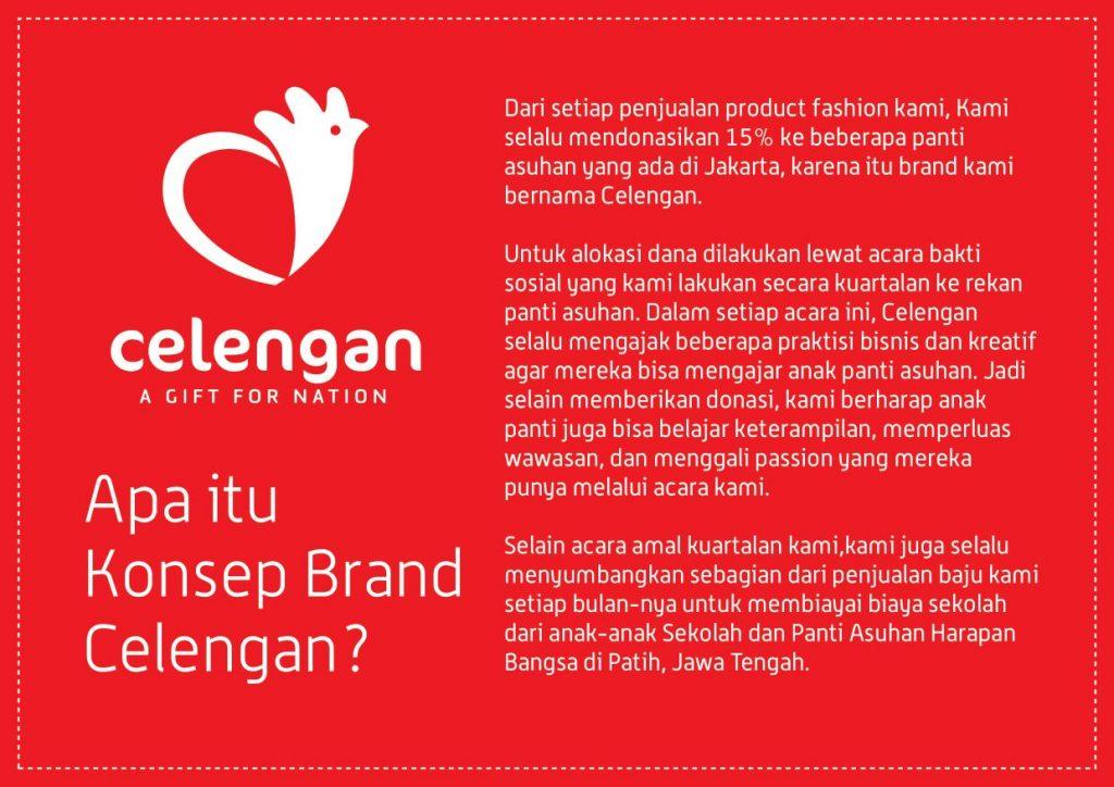 What is Celengan?